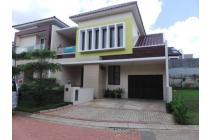 Kebayoran Essence Binatro Rumah Baru Siap Huni