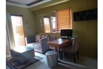 Apt Pakubuwono Terrace 2KT, FF, Kebayoran Lama
