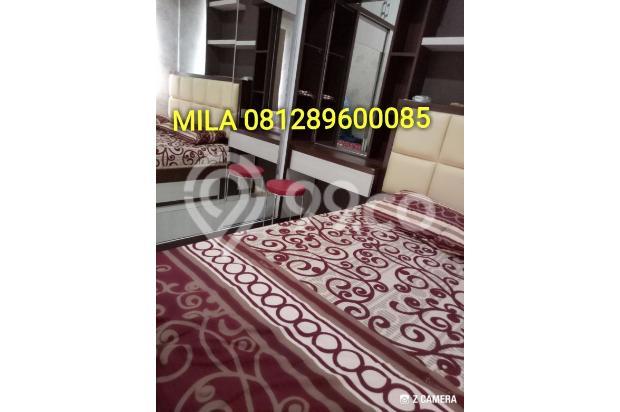 disewakan apartemen green pramuka city 2bedroom tower diatas mall 14418440
