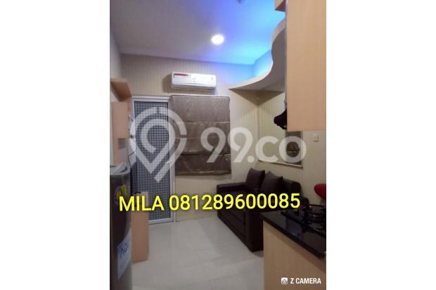 disewakan apartemen green pramuka city 2bedroom tower diatas mall 14418473