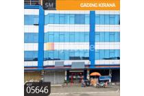Ruko Gading Kirana, Kelapa Gading, Jakarta Utara