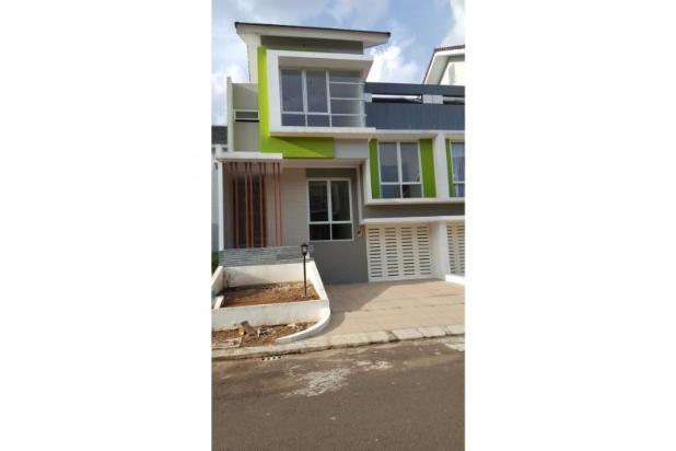 Dijual Rumah Lokasi strategis Daerah modernland tangerang. 9115764