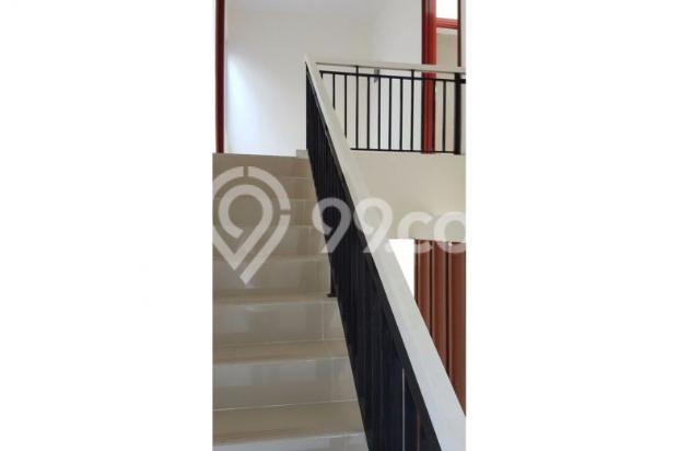 Dijual Rumah Lokasi strategis Daerah modernland tangerang. 9115771
