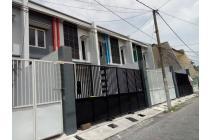 BARU 100% READY 4 UNIT Mulyosari BPD Surabaya