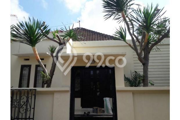 Disewa Rumah Minimalis Siap Huni di Gatot Subroto Timur, Denpasar 15828938