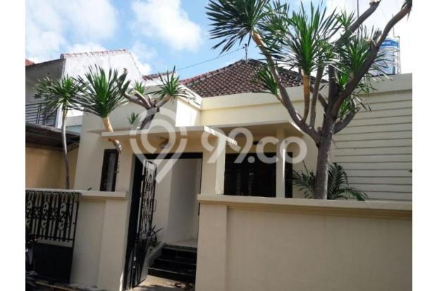 Disewa Rumah Minimalis Siap Huni di Gatot Subroto Timur, Denpasar 15828937