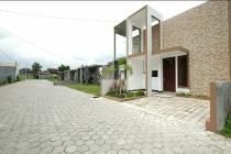 Rumah Baru Cluster Modern Minimalis Dekat UNSA Palur