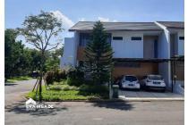 Rumah Siap Pakai lokasi favorit di perumahan Naraya Residence Mijen Semarang