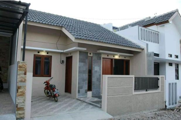 Rumah istimewa harga spesial hanya di Katapang Kopo, Bandung Kota