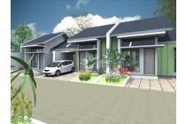 Cluster Bintara Village 2, Rumah Baru Strategis di Jakarta Timur