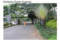 Rumah Baru Minimalis 2Lt Puri Botanical Strategis Jakarta Barat Dekat Tol