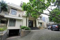 Rumah Lokasi Prime di Wijaya Kebayoran Baru, Jakarta Selatan !!