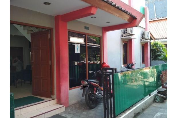 Rp6mily Hotel Dijual
