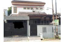 Rumah di Villa Nusa Indah 2 Bekasi