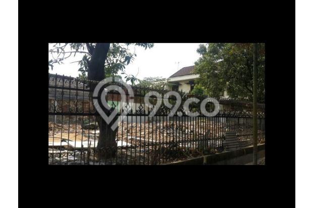 Tanah Kavling Hook di Cempaka Putih, Jakarta Pusat 6155335
