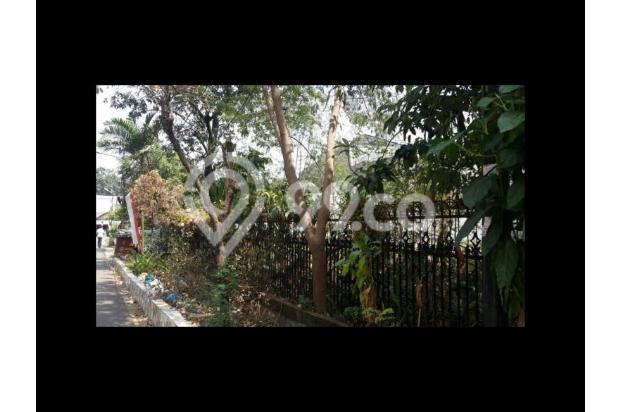 Tanah Kavling Hook di Cempaka Putih, Jakarta Pusat 6155352