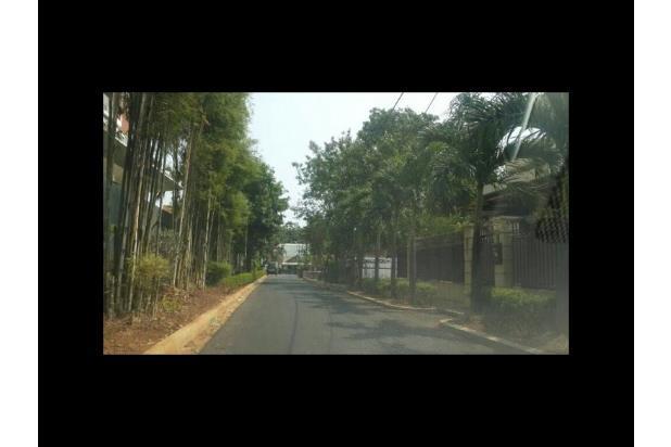 Tanah Kavling Hook di Cempaka Putih, Jakarta Pusat 6155360