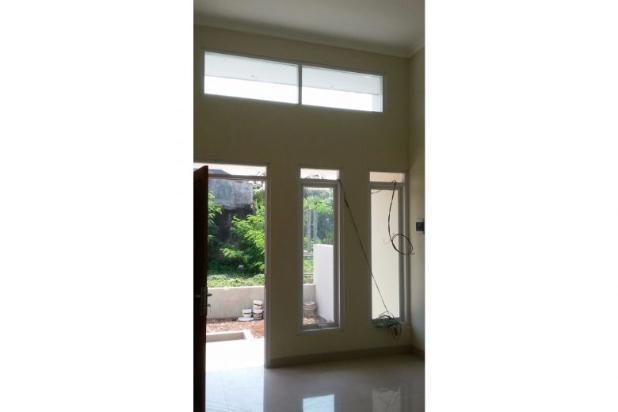 Rumah minimalis harga murah lokasi strategis Di Jatikramat Pondok Gede 12398745