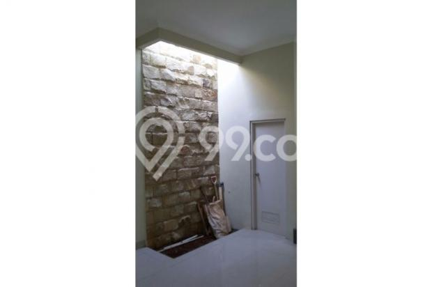Rumah minimalis harga murah lokasi strategis Di Jatikramat Pondok Gede 12398749