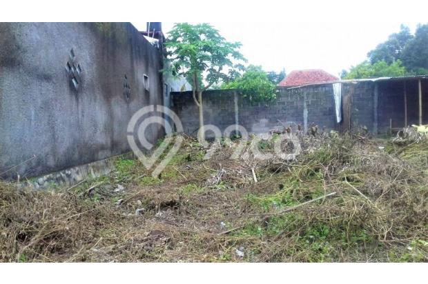 Tanah Di Daerah Berkembang Pesat Dekat Bandara Adisucipto 16510004
