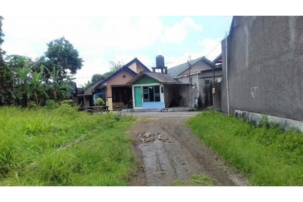 Tanah Di Daerah Berkembang Pesat Dekat Bandara Adisucipto 16510003