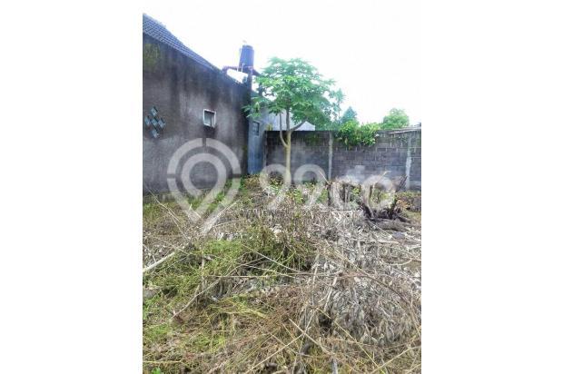Tanah Di Daerah Berkembang Pesat Dekat Bandara Adisucipto 16510005