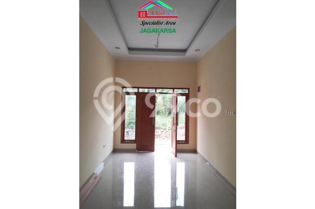Rumah Baru Di Area Jalan Sadar - Jagakarsa 17712100