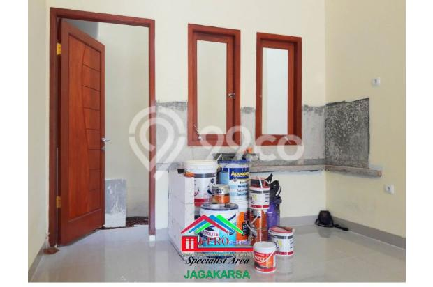 Rumah Baru Di Area Jalan Sadar - Jagakarsa 17712101
