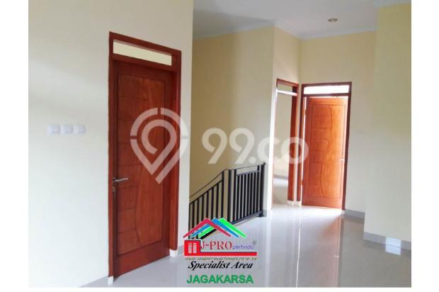 Rumah Baru Di Area Jalan Sadar - Jagakarsa 17712108