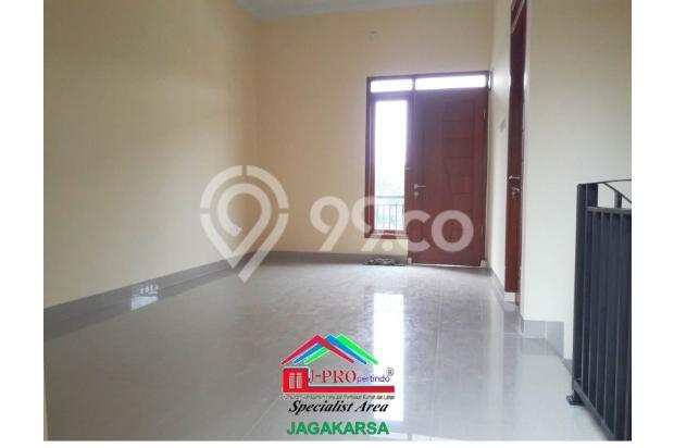 Rumah Baru Di Area Jalan Sadar - Jagakarsa 17712110