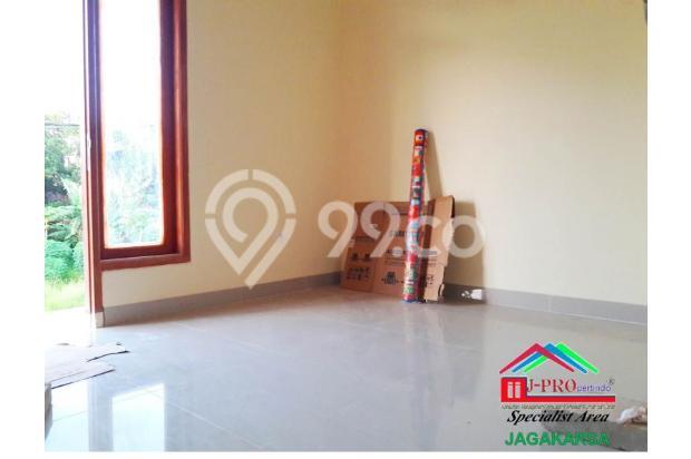 Rumah Baru Di Area Jalan Sadar - Jagakarsa 17712112