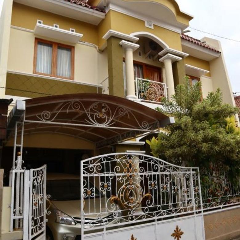 Rumah Di Jual Dalam Perumahan Pinggir Jalan Kaliurang Km 10