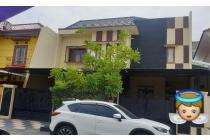Dijual Rumah Cantik di Harapan Indah dalam Cluster.