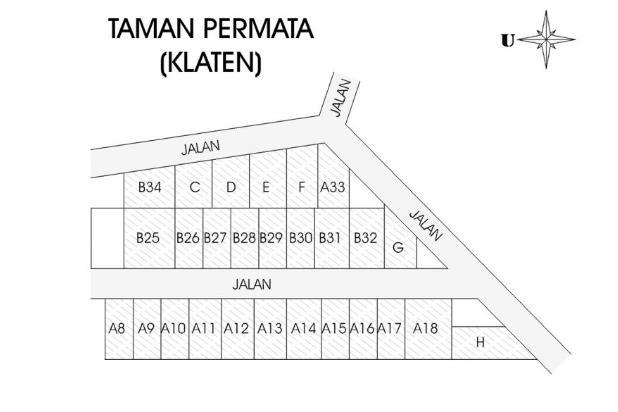 Paling Strategis di Klaten Kota, 12 X bayar Tanpa Bunga 16577148