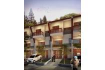 Rumah 3 Lantai Di Kawasan Premium Setiabudi dekat UPI Bandung
