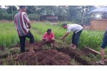 Selagi Berlaku Ansuran 12 X, Pilih Tanah di Kalisuren, Depok
