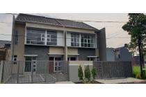 Dijual Rumah Baru Bagus di Mekarwangi, Bandung