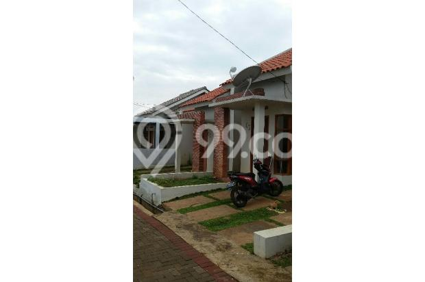Kirana Town House Jatinangor, rumah idaman minimalis modern, dekat kota 17793723