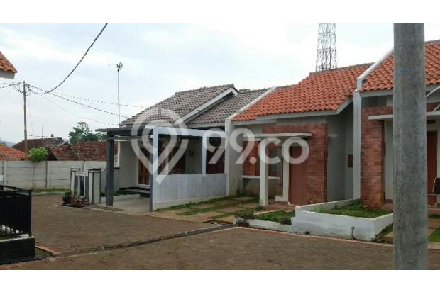 Kirana Town House Jatinangor, rumah idaman minimalis modern, dekat kota 17793718