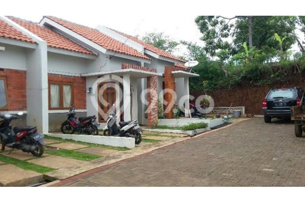 Kirana Town House Jatinangor, rumah idaman minimalis modern, dekat kota 17793724