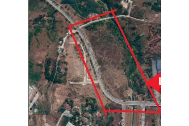 Rp70,9mily Tanah Dijual