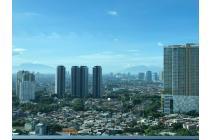 Apartment Pakubuwono Signature Jakarta selatan 5BR Lt25 Unfurnished