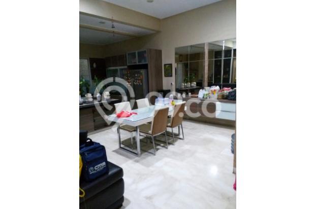 Dijual Rumah 2 Lantai (8m x 24m) Cluster Crown Golf Pantai Indah Kapuk 13960928