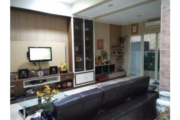 Dijual Rumah 2 Lantai (8m x 24m) Cluster Crown Golf Pantai Indah Kapuk 13960929