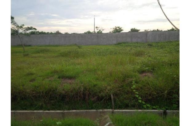 Rp5,52mily Tanah Dijual