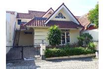 Dijual Rumah Citraland Surabaya LT 150 LB