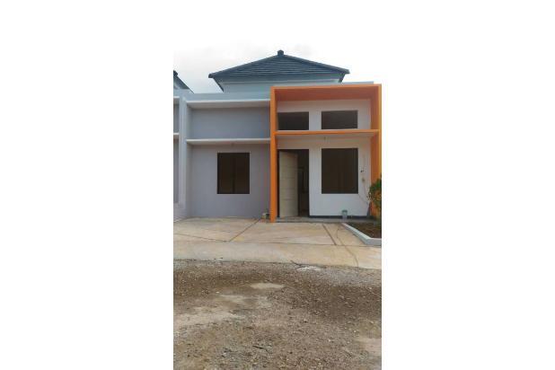 Dijual Rumah Murah Bekasi Bisa KPR Konstruksi Kokoh Alexandria 14371436