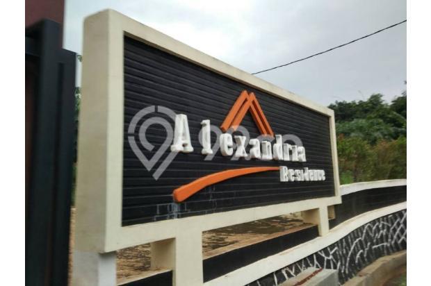 Dijual Rumah Murah Bekasi Bisa KPR Konstruksi Kokoh Alexandria 14371437