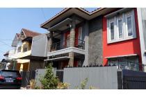 Rumah Lux Minimalis di Komplek Kiarasari