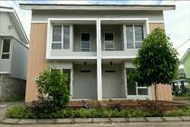 Rumah Baru Bukit Baruga 2lantai dekat Kampus